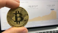 Accepting Bitcoin for a Small Business