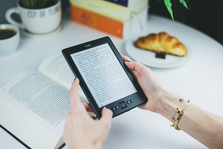 Passive Income Through E-Books